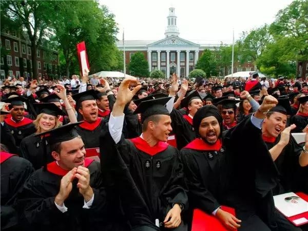 全美最佳商学院TOP20!想上这些学校需要多少分?