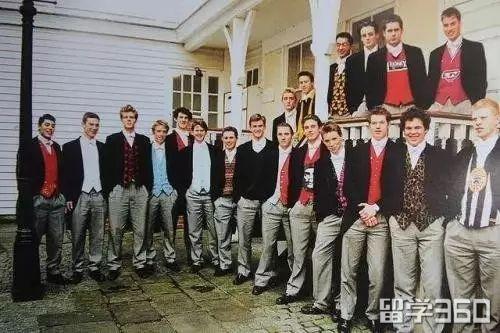 平民男神养成学院,英国最好的中学――伊顿公学