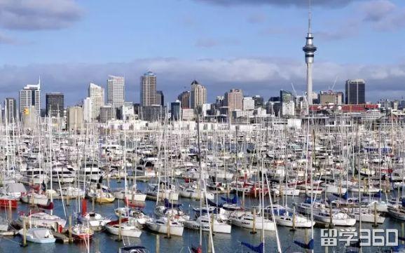 新西兰旅游管理