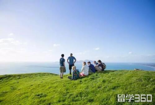 高中毕业生如何申请新西兰留学