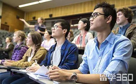 大专毕业申请新西兰本科怎么转学分
