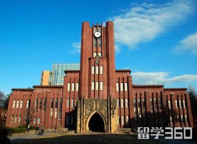 日本工程专业最好的大学分析