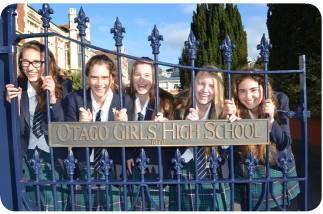 奥塔哥女子高中