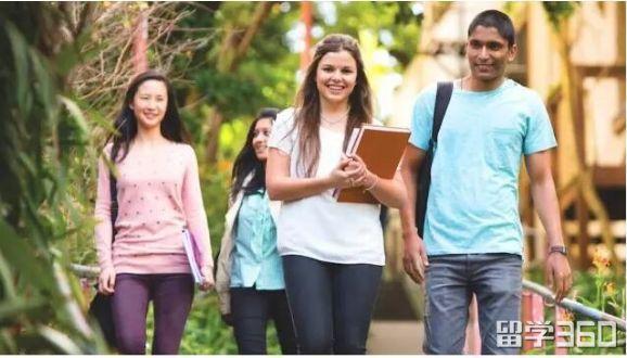 新西兰高中文凭的含金量