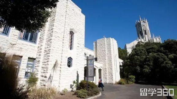 奥克兰大学