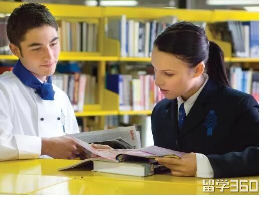 新西兰本科留学申请材料