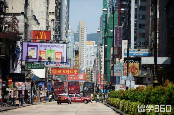 香港本科申请资格及申请流程介绍