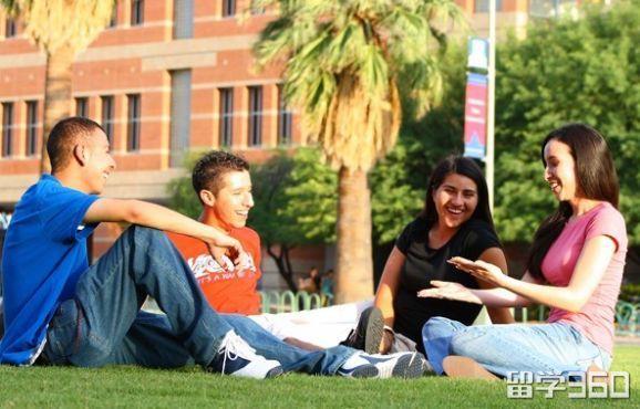 加州长滩大学学费