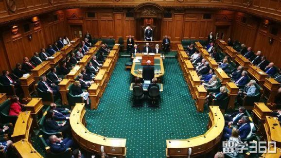 新西兰新政