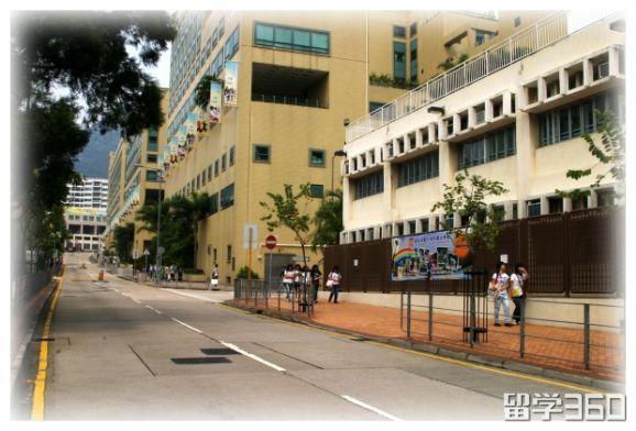 为什么要去香港浸会大学读传媒?