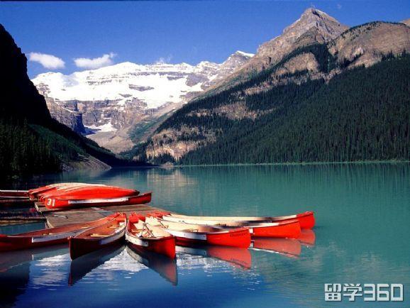 加拿大留学申请步骤