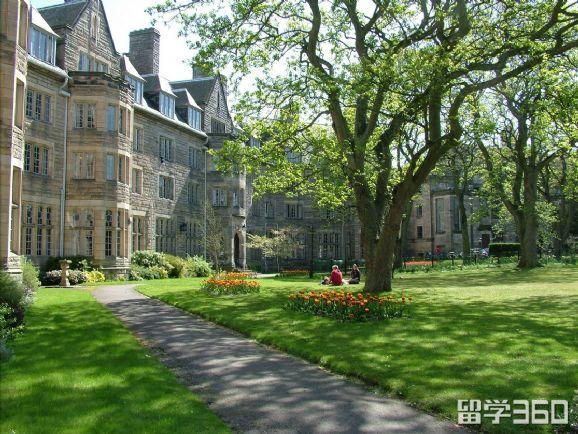 英国圣安德鲁斯大学申请要求都在这里!