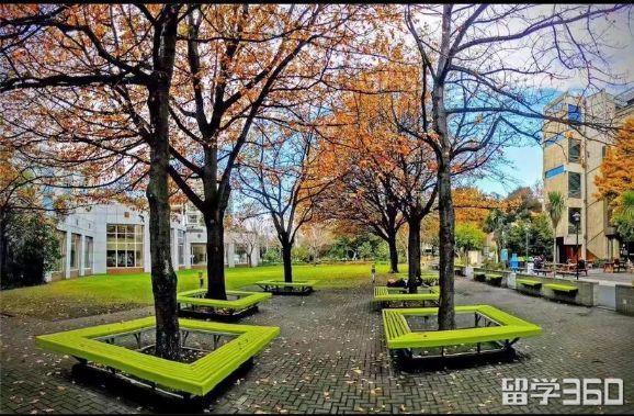 坎特伯雷大学相当于国内几本