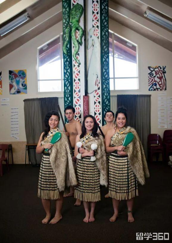 帕帕努伊高中