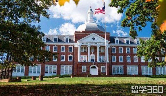 美国留学读高中条件