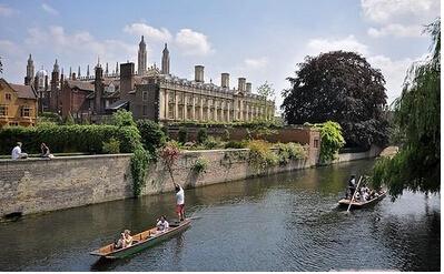 去英国留学的申请攻略