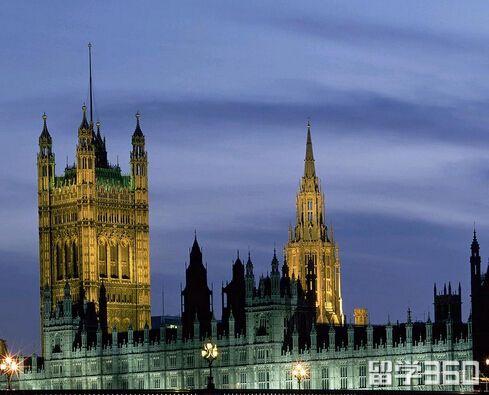 去英国留学申请注意事项
