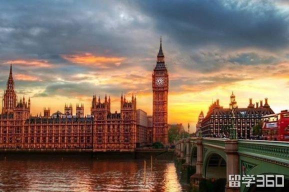 英国留学申根签证