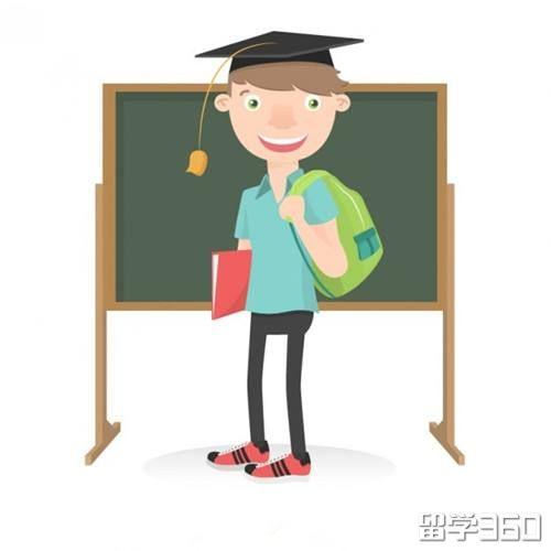 自考生申请新加坡留学