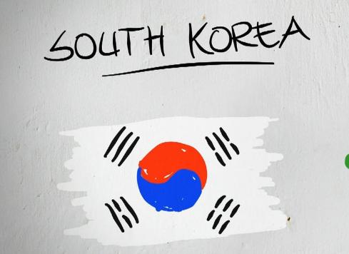 韩国留学跨专业申请的那些小事