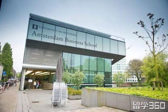 阿姆斯特丹大学硕士预科