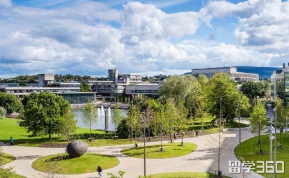 去爱尔兰都柏林大学留学怎么样?