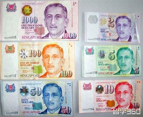 想去新加坡留学?那这些资金问题你可得注意了