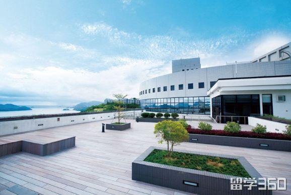 去香港科技大学留学一年需要多少钱