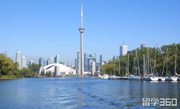加拿大研究生留学排名