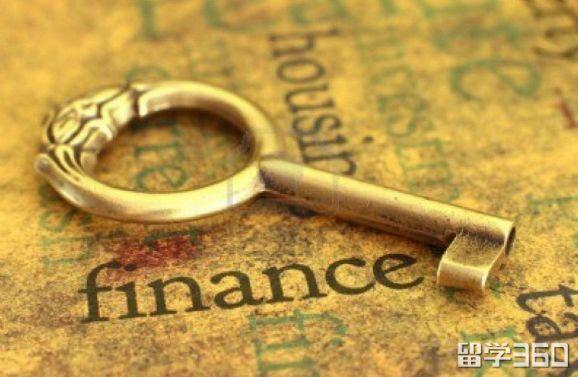 美国留学金融工程专业