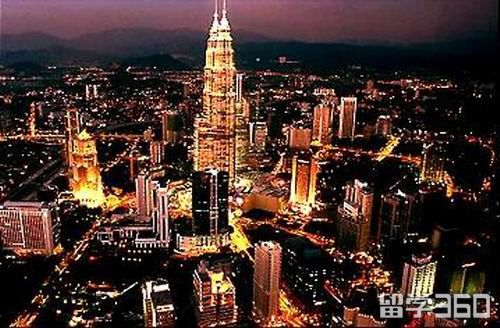 大专毕业马来西亚留学