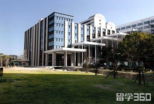 日本排名前十大学推荐专业信息