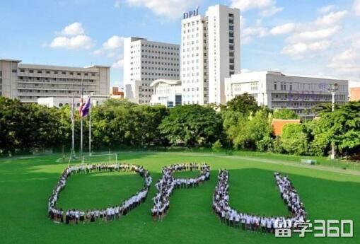 泰国金融管理学校那么多,为什么选择博仁大学?
