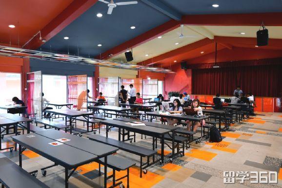 新加坡PSB学院国际商务专业