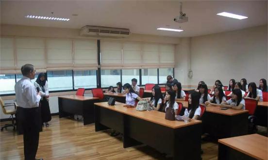 泰语0基础如何申请qile518博乐大学对外泰语专业?