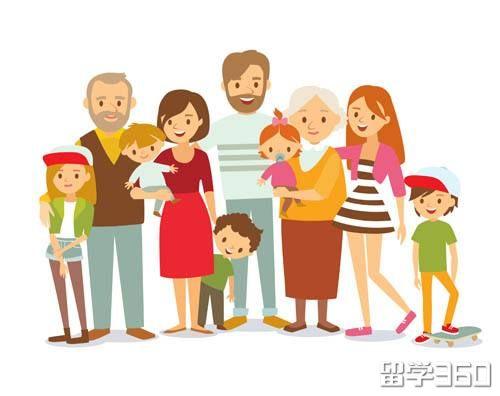 我们都是一家人漫画_5,我们都是一家人