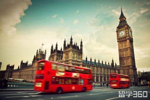 英国留学申请要求