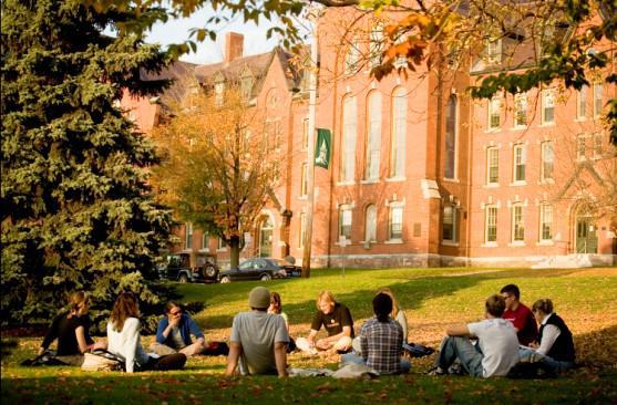 100所美国知名大学,其实只需一句话就能概括!