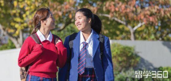 新西兰留学惠灵顿中学周到贴心的学生服务