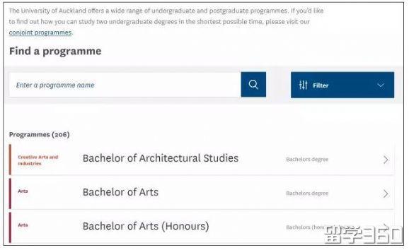 看过这篇文章了!申请奥克兰大学不迷茫!