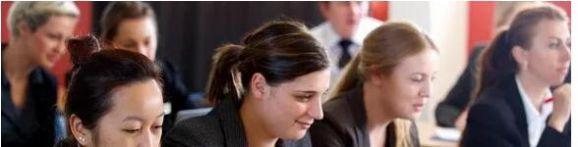新西兰留学 体验真实的酒店管理环境|PIHMS带薪实习