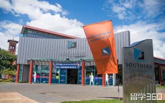 新西兰留学南方理工学院――新生入学指导