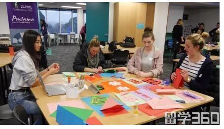 新西兰NZTC提供多种学习模式 种学习模式适合你