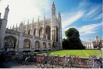 英国留学金融专业热门院校TOP5推荐