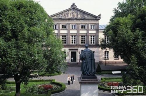 德国留学选专业技巧介绍
