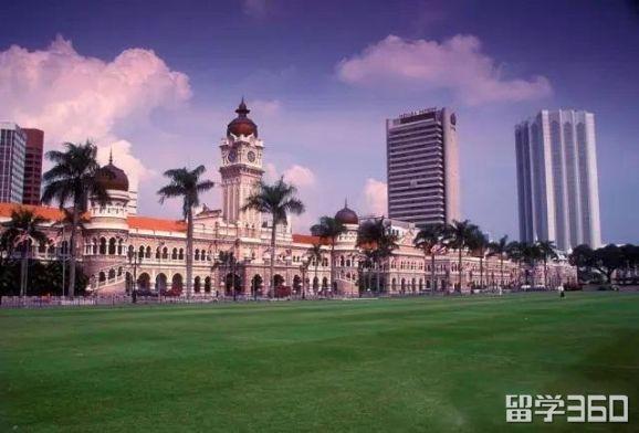 马来西亚读研留学专业