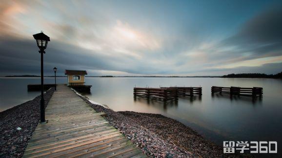 留学瑞典――冬季在瑞典必做的五件事