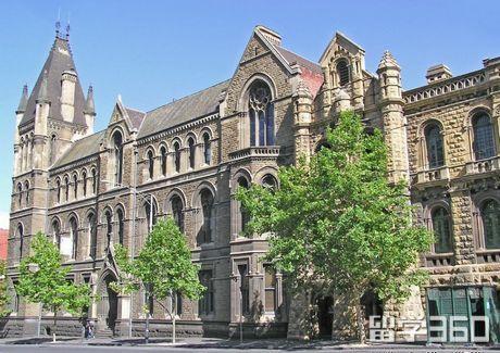 澳大利亚皇家墨尔本理工大学物流专业