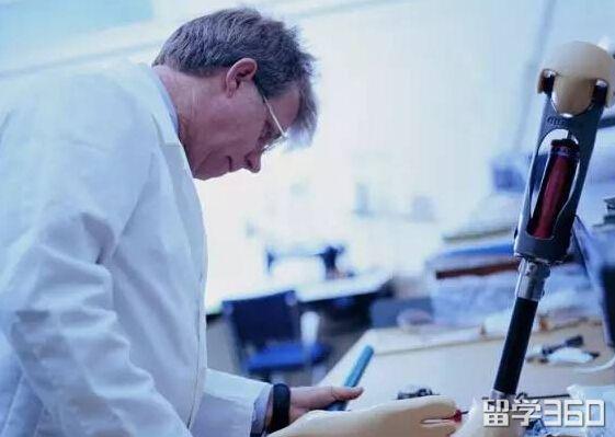 新西兰生物医学专业就业前景