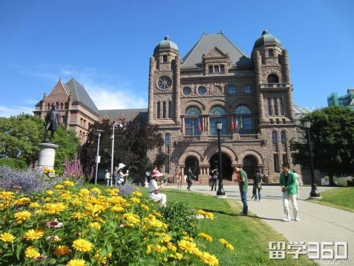 加拿大本科预科申请 - 留学关键词 - 加拿大留学网